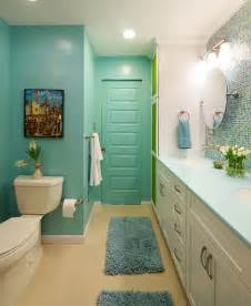 Colorful Bathroom Ideas by How To Choose The Best Bathroom Color Ideas Home Decor Help
