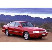 Hyundai Excel UteHYUNDAI EXCEL 1996 DIY Auto Parts 1999