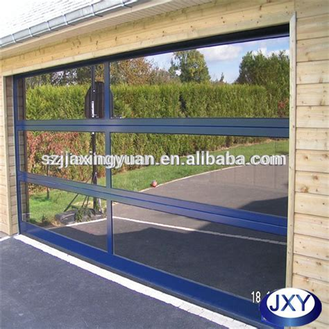 Aluminum Garage Doors Prices 2 0mm Aluminum Garage Door Prices 5mm Glass Garage Door Buy Aluminum Garage Door Prices