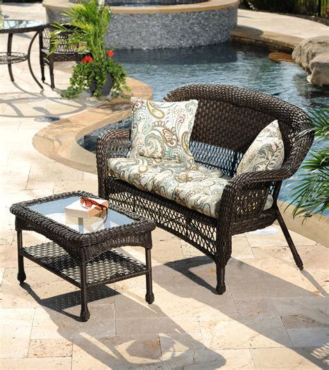 kirkland patio furniture outdoor living creating a backyard retreat my kirklands