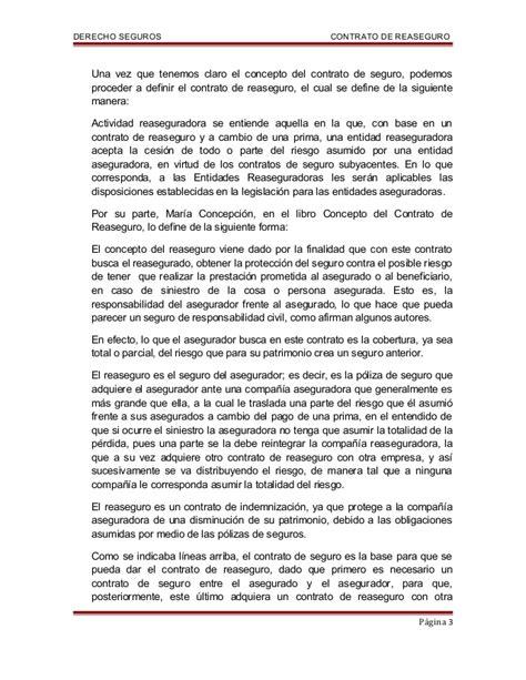 contratos monografiascom monografia contrato reaseguro