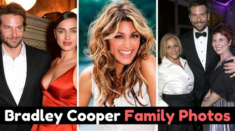 actor bradley cooper photos actor bradley cooper family photos with wife irana shayk