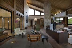 mountain homes interiors decorating ideas for a mountain home room decorating