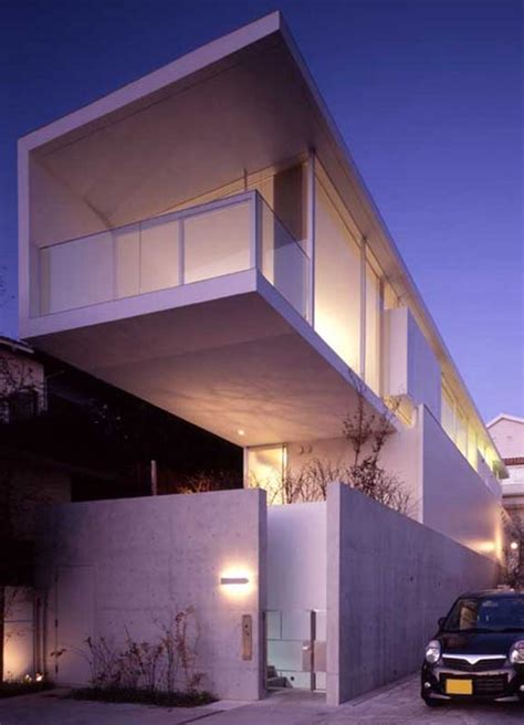 japanese home cubes 10 neat modern box house designs