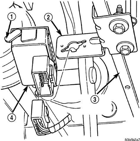 2001 dodge durango brake light problem autos post