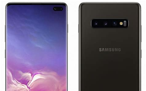 Samsung Galaxy S10 On Sale by Samsung Galaxy S10 Series Pre Orders Live Now Launch Offers Where To Buy Sale Date And More