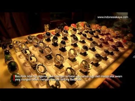 Akik Ternate batu akik ternate