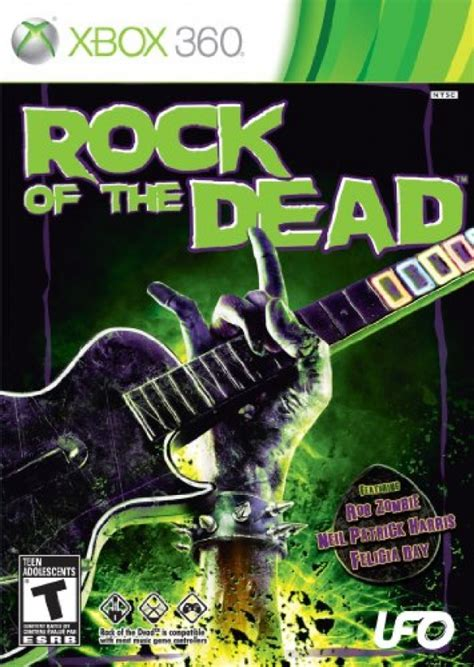 Co Op Xbox 360 by Co Optimus Rock Of The Dead Xbox 360 Co Op Information