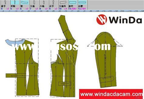 pattern design system garment cad system garment cad system manufacturers in