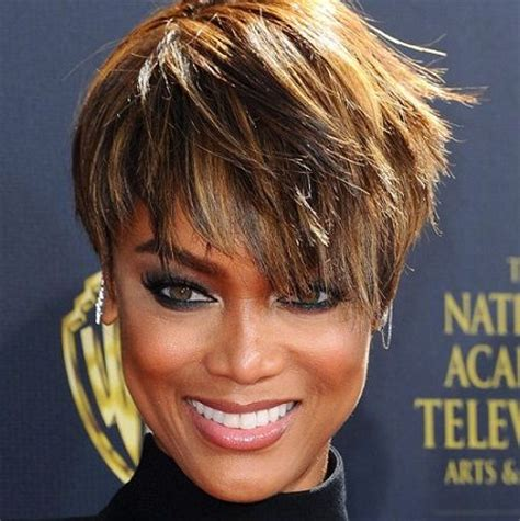 google search latest hairstyles short tyra banks short hair style google search short hair