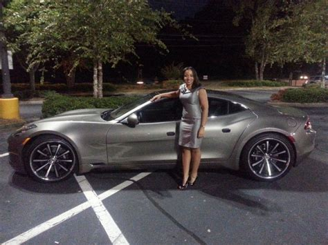 Who's Still Buying Brand New Fisker Karmas, And Why?