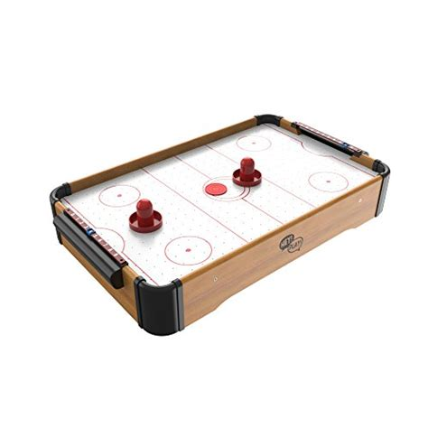 arcade air hockey table mini arcade air hockey table a for and boys by