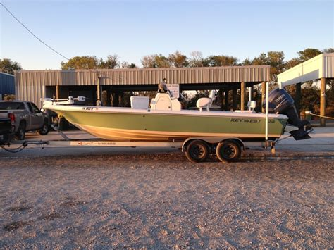 nada boats key west 246 key west for sale the hull truth boating and
