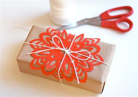 wrap the gift diy package ideas going home to roost