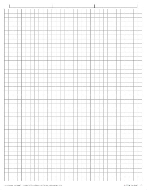 famous how to print graph paper in word motif resume ideas