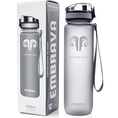best water bottle top 10 review of best glass water bottles 2017 bestgr9