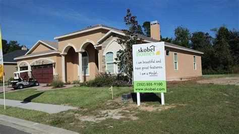 discover atlantis skobel homes new decorated model home