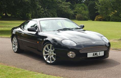 2000 Aston Martin by 2000 Aston Martin Db7 Vantage Coupe Supercars Net