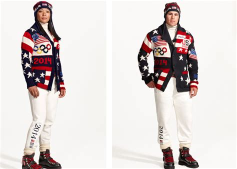 sweater or team usa s olympic uniforms