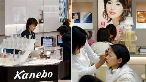 Alarm Kanebo japan whitening creams spark 15 000 complaints