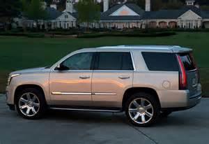 Price Of A 2015 Cadillac Escalade 2015 Cadillac Escalade Specifications Photo Price