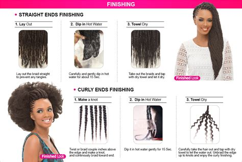 noir collection ombre afro twist 50 packs janet noir afro twist braid synthetic marley