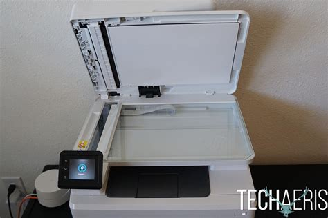 Printer Hp Bisa Scan hp color laserjet pro mfp m281fdw review fast print for home or small businesses