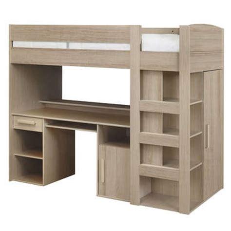 Bureau Chambre Ado 407 by Lit Superpos 233 Et Mezzanine Enfant Chambre Enfant