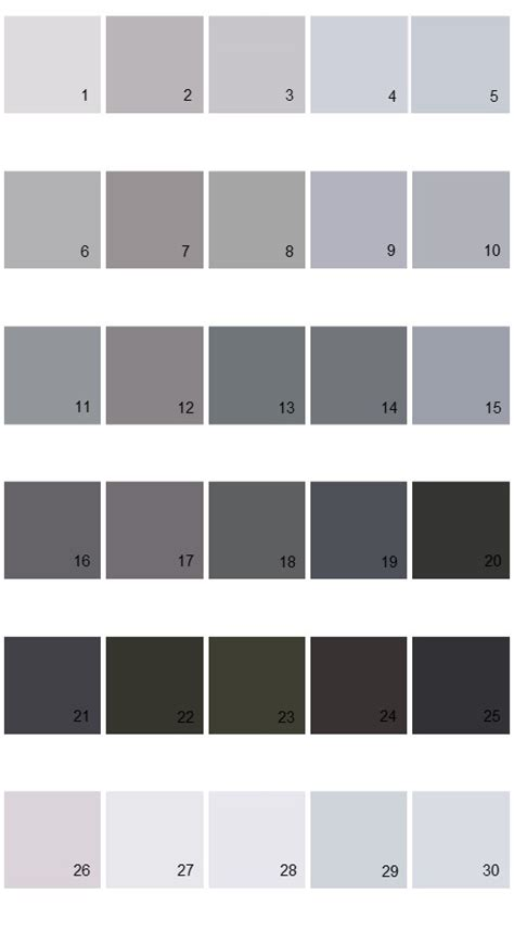 valspar paint colors tradition palette 42 house paint colors
