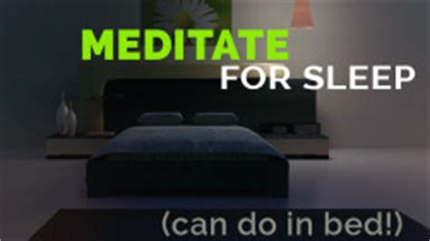 Guided Sleep Meditation Detox by Guided Meditation For Sleep Breathing Relaxation