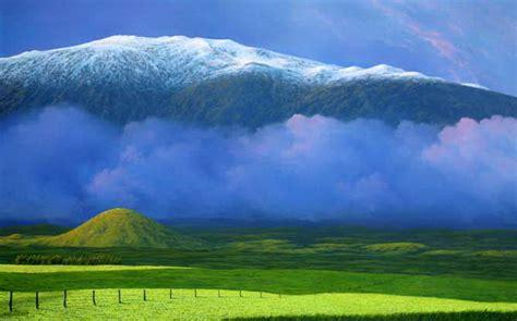 imagenes verdes naturales im 225 genes arte pinturas espectaculares paisajes verdes