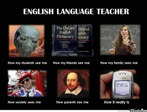 grammar for english language teachers english language teachers by memecomics meme center