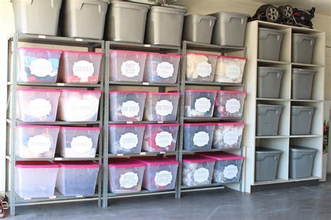 Garage Organization Software Diy Custom Labels My Garage Organization Progress