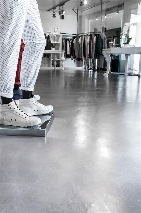 resine a pavimento desenzano resine a pavimento per negozio abbigliamento