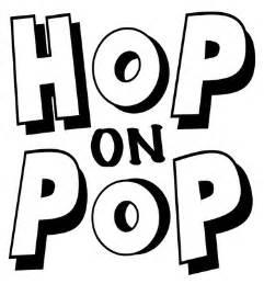 Hop On Pop Coloring Pages hop on pop coloring pages az coloring pages