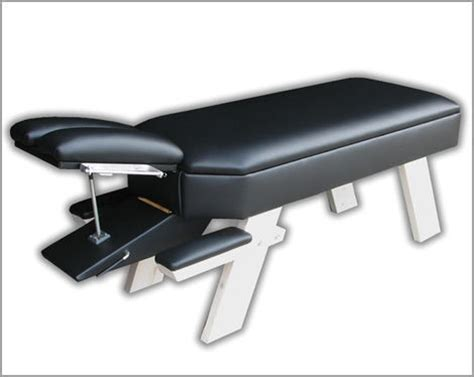 Chiropractic Table For Sale by New Sun Chiropractic Tables Therapy Bench Chiropractic