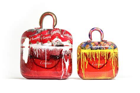 Ailard Bag classic pop fashion bags by fred allard