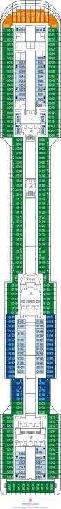 Msc Preziosa Cabin Plan by Msc Preziosa Deck Plans Agata What S On Agata On Msc