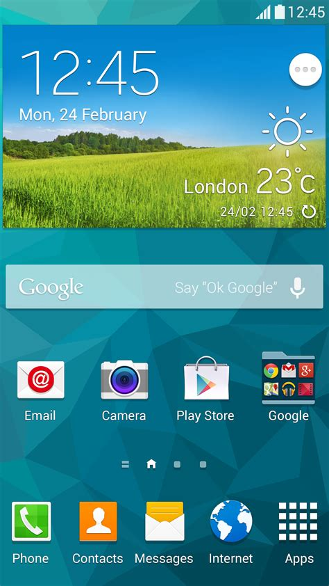 Resmi Samsung 10 features of the galaxy s5 samsung global newsroom