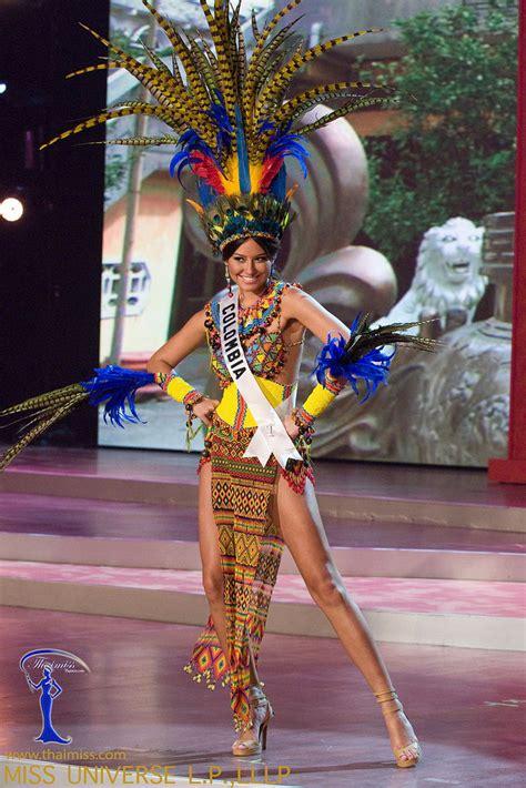 trajes de carnaval de fantasia para ni 241 as trajes t 237 picos de miss universo 2008 191 en qu 233 estaban pensado