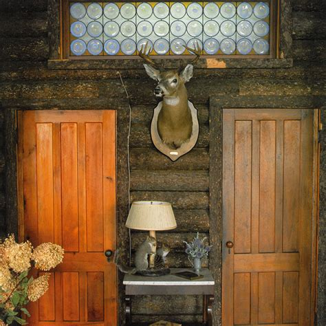 rustic decorating services