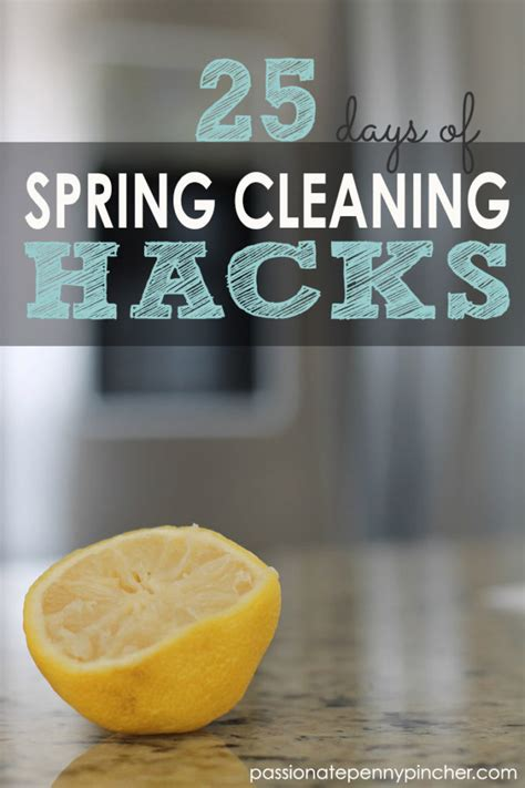 spring cleaning hacks 25 days of spring cleaning hacks day 6 cleaning bed