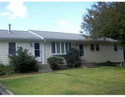 Homes For Sale Swansea Ma by 447 Warren Rd Swansea Ma 02777 Home For Sale And