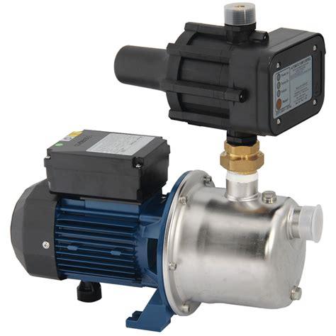 pressure pumps for bathrooms price rain town 55l min constant pressure pump bunnings