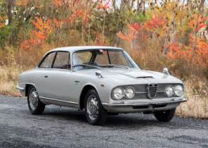 alfa romeo 2600 for sale 1964 alfa romeo 2600 sprint for sale on bat auctions