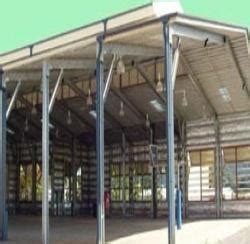 Industrial Sheds Prices by Pre Fab House Industrial Shed Manufacturer From Noida
