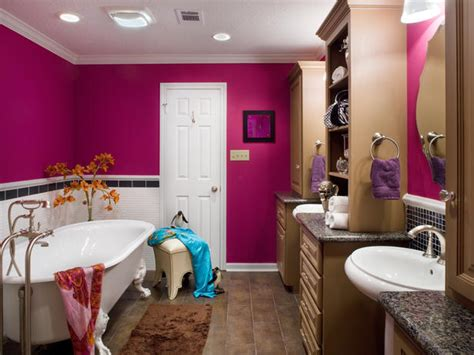 teenage bathroom decor 8 brilliant paint color trends color palette and schemes