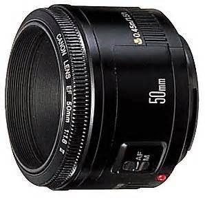 Kamera Canon Standar panduan lengkap mengoperasikan kamera digital slr lensa standar lensa normal