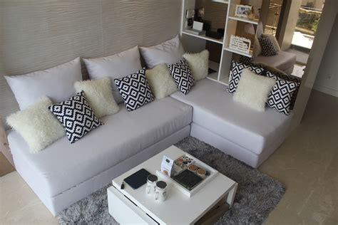 desain kamar owl paket interior apartemen landmark residence 1 kamar