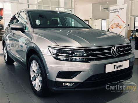 Vw New Tiguan 1 4 Turbo Tsi volkswagen tiguan 2018 280 tsi highline 1 4 in selangor